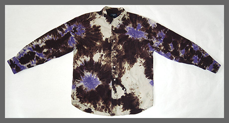 Pursolsions buttondown shirt